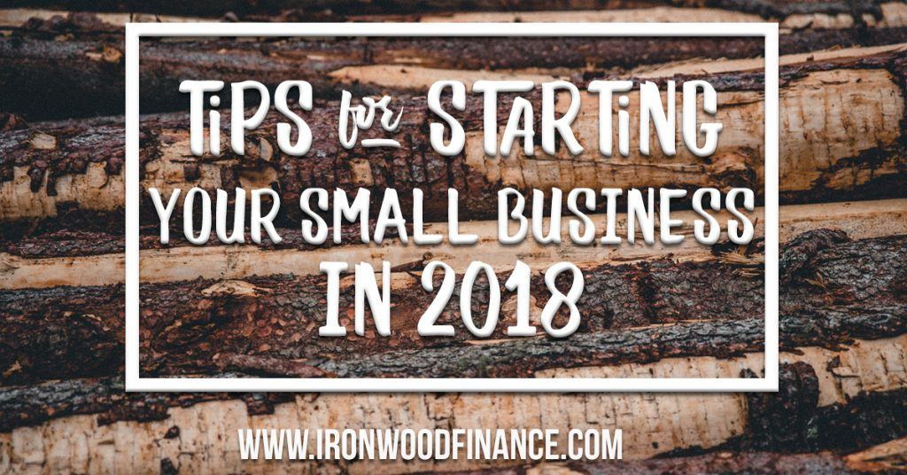 common mistakes to avoid when opening a restaurant, Tips for Starting Your Small Business, ironwood, finance, funding, small business tips, startup, business advice